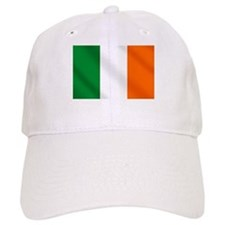 Irish flag of Ireland Baseball Cap