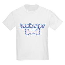 Powderpuff Leonberger T-Shirt