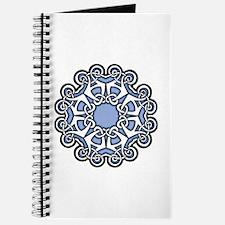 CELTIC35_BLUE Journal