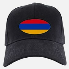 Flag of Armenia Baseball Hat