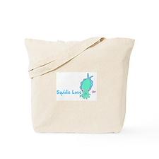 Squidie Love Tote Bag