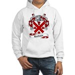 Barbour Family Crest Hooded Sweatshirt
