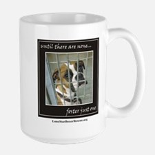 Until there are none.. Mug