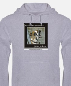 Until There Are None.. Hoodie