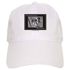 Until There Are None.. Baseball Cap