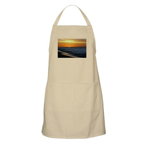 Sunrise 1 BBQ Apron