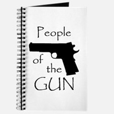 People of the Gun (1911) Journal