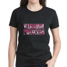 Warrior Princess Tee