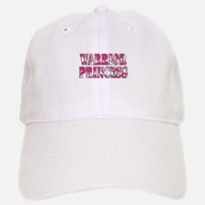 Warrior Princess Baseball Baseball Cap