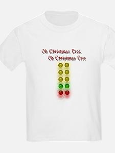 Drag Race Christmas Tree T-Shirt