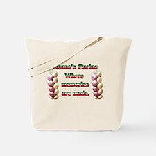 Nonna's (Italian Grandmother) Cucina Tote Bag