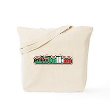 Afritalian Tote Bag