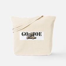 Go Joe Tote Bag
