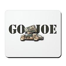 Go Joe Mousepad