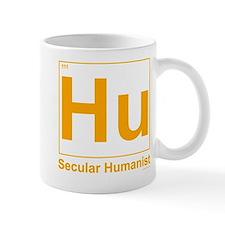 Secular Humanist Mug