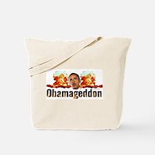 Obamageddon Tote Bag