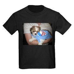 Dogs for Obama T