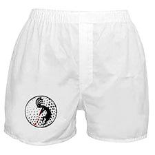 Kokopelli Golf Boxer Shorts