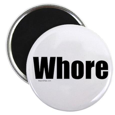 Whore Magnet
