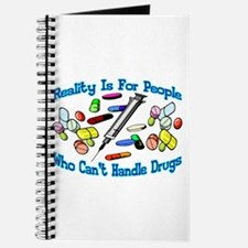 Reality Is For People Journal