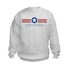 Star Stripes Virginia Sweatshirt