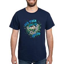 RaceFashion.com skulls T-Shirt
