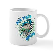 RaceFashion.com skulls Mug
