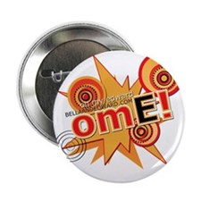 "OME! 2.25"" Button"