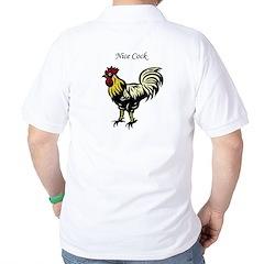 Nice Cock T-Shirt