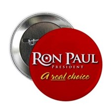 "Ron Paul 2.25"" Button (10 pack)"