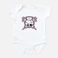 Dolly Hypo Infant Bodysuit