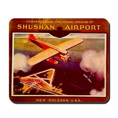 Shushan Airport (now New Orle Mousepad