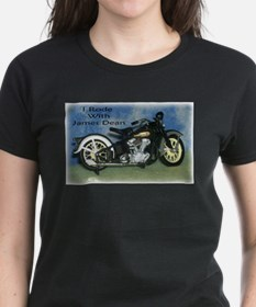 I Rode With James Dean Tee
