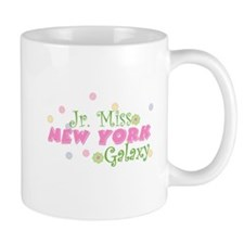 New York Jr. Miss Mug