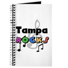 Tampa Rocks Journal