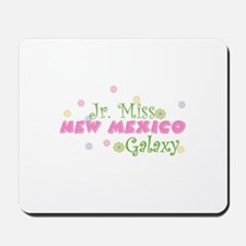 New Mexico Jr. Miss Mousepad
