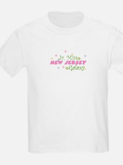 New Jersey Jr. Miss T-Shirt