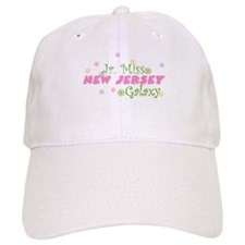 New Jersey Jr. Miss Baseball Cap