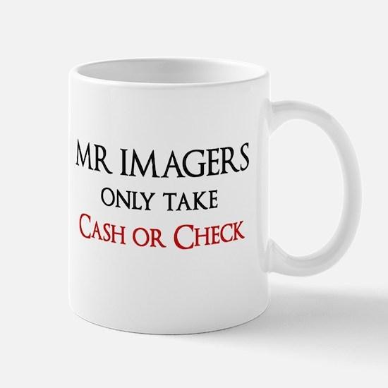 MR Imagers Mug