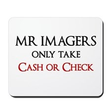 MR Imagers Mousepad