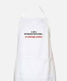 Ruthless Dictator BBQ Apron