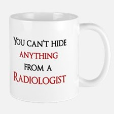 You Can't Hide Anything From Mug