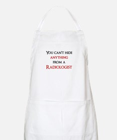 You Can't Hide Anything From BBQ Apron