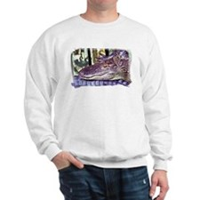 Gator Grin Sweatshirt