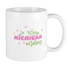 Michigan Jr. Miss Mug