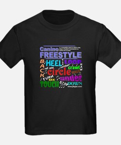 Canine Freestyle T