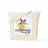 Oes california Bags & Totes
