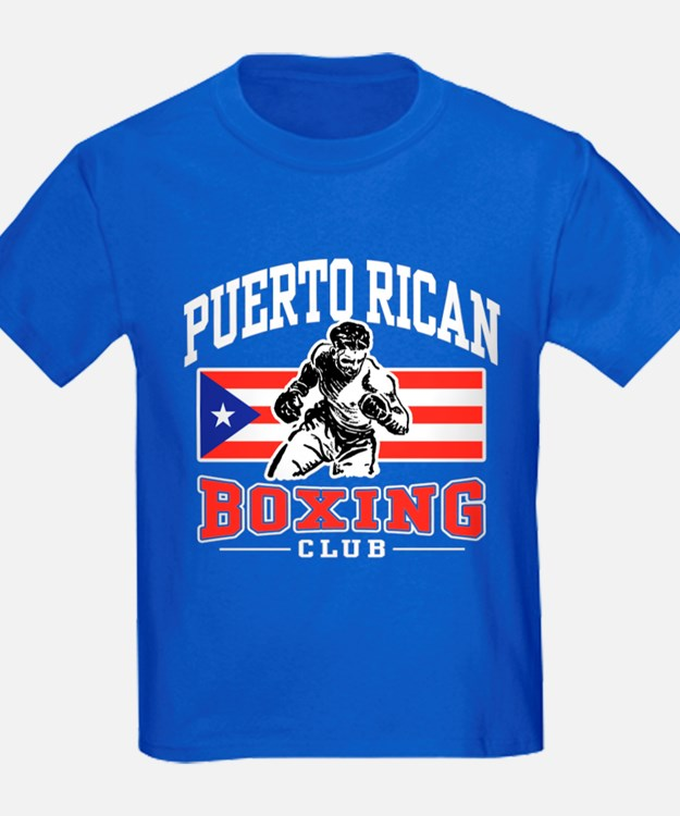 Puerto rico boxing t shirts shirts tees custom puerto for Custom boxing t shirts