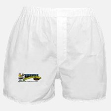 Erection Construction Boxer Shorts