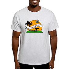 Vintage California Tattoo T-Shirt